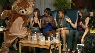 There are many parties, but Bear Party is special for ladies Thumbnail
