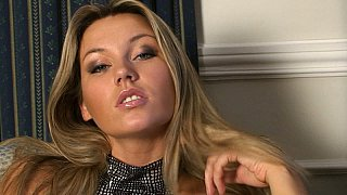 Fisting beauty
