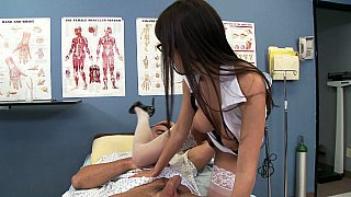 Pussy Treatment procedure
