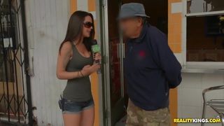 Money talks with Havoc