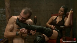 Female domination Thumbnail