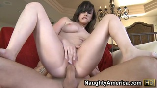 Billy Glide having screw with Jennifer White