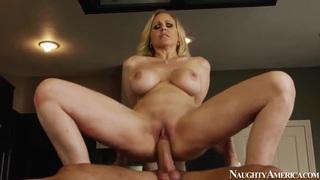 Danny Mountain and Julia Ann hot sex Thumbnail
