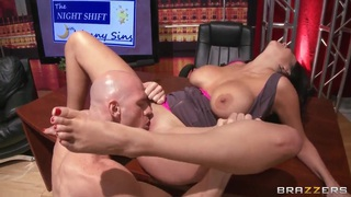 Johnny Sins and Missy Martinez have a lot of fun Thumbnail