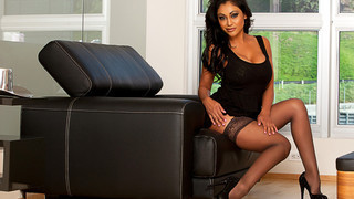Priya Anjali Rai & Marco Rivera in My Friends Hot Mom Thumbnail