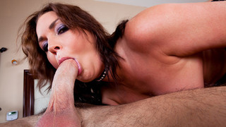 Flower Tucci & Charles Dera in Ass Master Piece