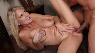 Bridgett Lee & Jack Cummings in My Friends Hot Mom Thumbnail