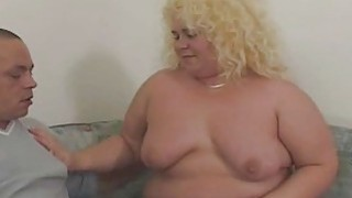 Hot Fat Behemoth Getting dirty with her BF Thumbnail
