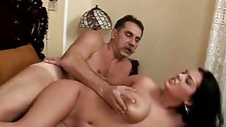 Young Bitches vs Horny Old Guys Thumbnail