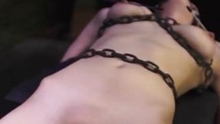 Lily Dixon Rough Bondage Ride Thumbnail