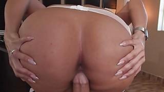Big ass Mercedes Carrera Thumbnail
