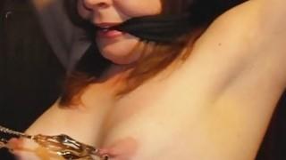 Bondaged Teen GFs Get Humiliated! Thumbnail