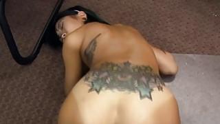 I Got Her To Massage Me Thumbnail