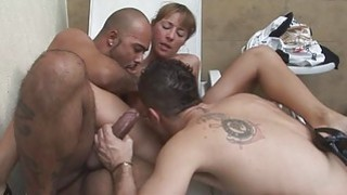 See bisexual porn action