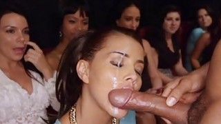 Hot darlings are getting their cunt screwed Thumbnail