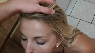Unrefined pussy banging for chick after hawt oral Thumbnail
