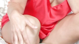 MILF Stepmum Cory Chase Gets In On The Action