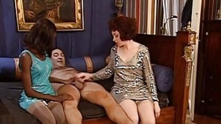 Old Rich dudes fucks the masseuses without asking them.