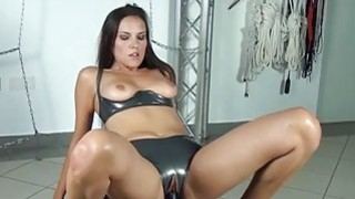 Sexual Latex XXX Thumbnail