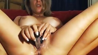 Soaked Milf Pussy Bouncing to PlayOMB Shaker Join the Fun Today Thumbnail