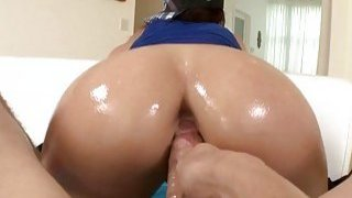 Slut enjoys facual cumshots after sex