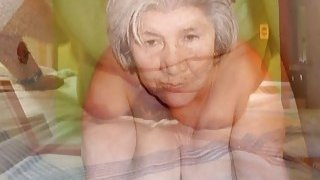 HelloGrannY Older Amateur Woman Naked Fantasies Thumbnail