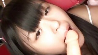 Jav Teen Reina Tsukimoto Teases In Girl Kini Thumbnail