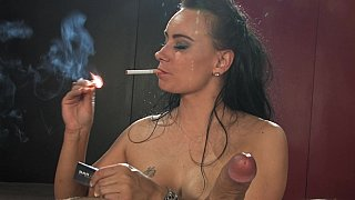 Smoking hot slut Thumbnail